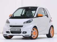 smart BRABUS tailor made, 1 of 10