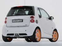 smart BRABUS tailor made, 2 of 10