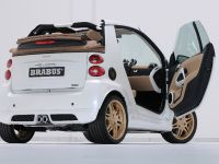 smart BRABUS tailor made, 3 of 10