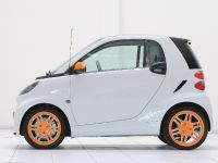 smart BRABUS tailor made, 4 of 10