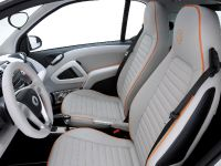 thumbnail image of smart BRABUS tailor made