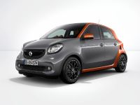 Smart ForFour Edition 1 , 1 of 2