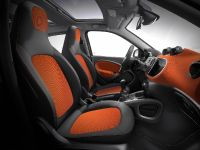 Smart ForFour Edition 1 , 2 of 2