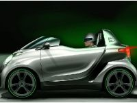 Smart Forspeed Concept, 11 of 19