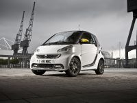 Smart Fortwo BoConcept Edition, 3 of 37