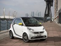 Smart Fortwo BoConcept Edition, 4 of 37