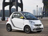 Smart Fortwo BoConcept Edition, 6 of 37