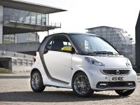 Smart Fortwo BoConcept Edition, 7 of 37