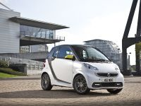 Smart Fortwo BoConcept Edition, 8 of 37