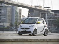 Smart Fortwo BoConcept Edition, 9 of 37