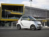 Smart Fortwo BoConcept Edition, 10 of 37