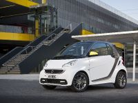 Smart Fortwo BoConcept Edition, 11 of 37