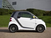 Smart Fortwo BoConcept Edition, 16 of 37