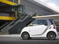 Smart Fortwo BoConcept Edition, 17 of 37