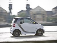 Smart Fortwo BoConcept Edition, 20 of 37