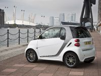 Smart Fortwo BoConcept Edition, 21 of 37