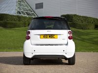 Smart Fortwo BoConcept Edition, 22 of 37
