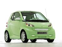 Smart fortwo BRABUS, 1 of 14