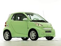 Smart fortwo BRABUS, 2 of 14