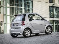 Smart Fortwo Citybeam, 2 of 10