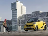 Smart Fortwo Cityflame Edition, 1 of 13