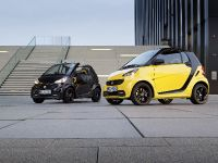 Smart Fortwo Cityflame Edition, 3 of 13