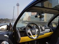 Smart Fortwo Cityflame Edition, 8 of 13