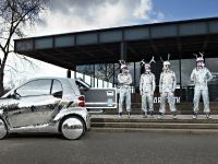 Smart ForTwo Disco Ball, 2 of 3
