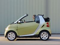 smart fortwo limited three 2009