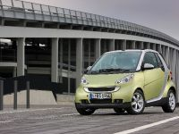 Smart Fortwo edition limited three, 3 of 12