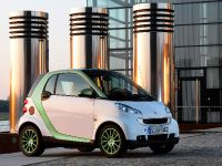 smart fortwo electric drive 2009, 1 of 29