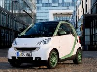 smart fortwo electric drive 2009, 2 of 29