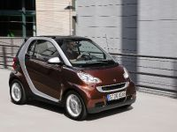 smart fortwo electric drive 2009, 11 of 29