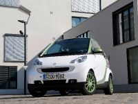 smart fortwo electric drive 2009, 15 of 29
