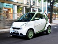smart fortwo electric drive 2009, 19 of 29