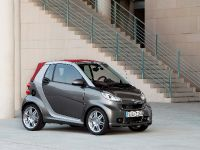 smart fortwo electric drive 2009, 20 of 29