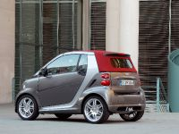 smart fortwo electric drive 2009, 21 of 29