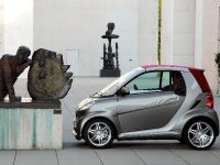 smart fortwo electric drive 2009, 22 of 29