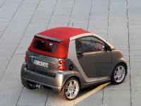 smart fortwo electric drive 2009, 24 of 29