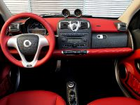 smart fortwo electric drive 2009, 25 of 29