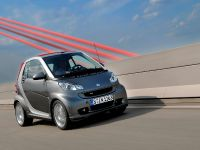 smart fortwo electric drive 2009, 29 of 29
