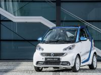 Smart ForTwo Electric Drive, 1 of 17