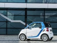 Smart ForTwo Electric Drive, 2 of 17