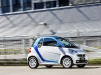 Smart ForTwo Electric Drive, 8 of 17
