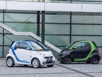Smart ForTwo Electric Drive, 9 of 17