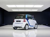 Smart ForTwo Electric Drive, 10 of 17