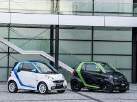 Smart ForTwo Electric Drive, 11 of 17