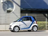 Smart ForTwo Electric Drive, 12 of 17