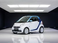 Smart ForTwo Electric Drive, 13 of 17