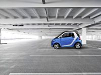 Smart ForTwo Electric Drive, 14 of 17